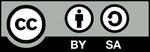 CCライセンス 表示 + 継承