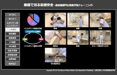 CD「動画で見る医療安全」
